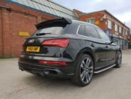 Audi SQ5 MTR Design Bodykit Tuning 11 190x143 Dezente Alternative   MTR Design Audi Q5 Carbon Bodykit