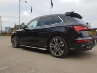 Audi SQ5 MTR Design Bodykit Tuning 5 190x143 Dezente Alternative   MTR Design Audi Q5 Carbon Bodykit