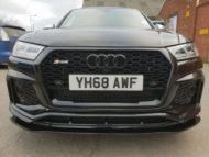 Audi SQ5 MTR Design Bodykit Tuning 9 190x143 Dezente Alternative   MTR Design Audi Q5 Carbon Bodykit