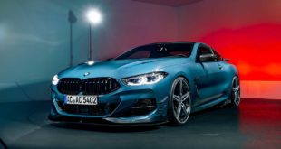 BMW 8er Coup%C3%A9 ACS8 5.0i Tuning 2018 AC Schnitzer Carbon Bodykit 1 310x165 AC Schnitzer AC3 EVO Schmiedefelge ab sofort lieferbar