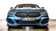 BMW 8er Coup%C3%A9 ACS8 5.0i Tuning 2018 AC Schnitzer Carbon Bodykit 7 190x107 Perfekt! BMW 8er Coupé (ACS8 5.0i) vom Tuner AC Schnitzer