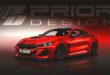 معاينة: BMW 8er G15 Prior Design PD800 Widebody