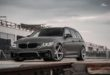 BMW F31 3er 20 inch ZP.06 Tuning 3 110x75 Discreet Touring BMW F31 3er on 20 inch ZP.06 rims