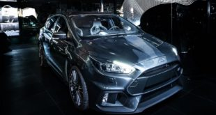 Carlex Design Ford Focus RS Tuning 2018 1 310x165 Tiefergelegt   2018 Mercedes X Klasse EXY GTX Widebody