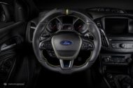 Carlex Design Ford Focus RS Tuning 2018 7 190x127 Ford Focus RS mit neuem Interieur vom Tuner Carlex Design
