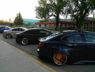 Clinched Lexus IS Widebody FPF RS 2 Airride Tuning 23 190x143 Breiter Japaner: Clinched Widebody Lexus IS mit Airride
