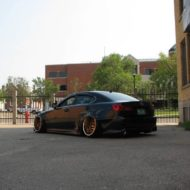 Clinched Lexus IS Widebody FPF RS 2 Airride Tuning 7 190x190 Breiter Japaner: Clinched Widebody Lexus IS mit Airride