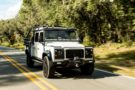 Defender 130 Pickup 565 PS V8 ECD Tuning 2018 1 135x90 The Force: Defender 130 Pickup mit 565 PS V8 by ECD