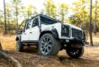 Defender 130 Pickup 565 PS V8 ECD Tuning 2018 22 110x75 The Force: Defender 130 Pickup mit 565 PS V8 by ECD