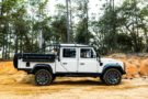 Defender 130 Pickup 565 PS V8 ECD Tuning 2018 24 135x90 The Force: Defender 130 Pickup mit 565 PS V8 by ECD