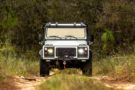 Defender 130 Pickup 565 PS V8 ECD Tuning 2018 29 135x90 The Force: Defender 130 Pickup mit 565 PS V8 by ECD