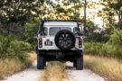 Defender 130 Pickup 565 PS V8 ECD Tuning 2018 30 135x90 The Force: Defender 130 Pickup mit 565 PS V8 by ECD