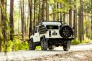 Defender 130 Pickup 565 PS V8 ECD Tuning 2018 5 135x90 The Force: Defender 130 Pickup mit 565 PS V8 by ECD