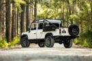 Defender 130 Pickup 565 PS V8 ECD Tuning 2018 6 135x90 The Force: Defender 130 Pickup mit 565 PS V8 by ECD