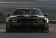 1.200 PS Dodge Challenger Hellcat Red Eye by Hennessey