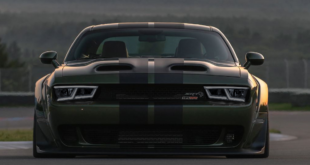 Dodge Challenger Hellcat Red Eye Widebody tuningblog.eu  310x165 1.200 PS Dodge Challenger Hellcat Red Eye by Hennessey