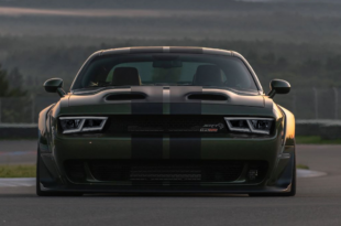 Dodge Challenger Hellcat Red Eye Widebody tuningblog.eu  310x205 1.200 PS Dodge Challenger Hellcat Red Eye by Hennessey
