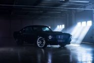 Elektro Ford Mustang Charge Automotive Tuning 2 190x127 V8 raus Elektro rein! Der Ford Mustang von Charge Automotive