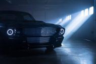 Elektro Ford Mustang Charge Automotive Tuning 5 190x127 V8 raus Elektro rein! Der Ford Mustang von Charge Automotive
