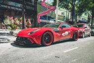 Ferrari F12 berlinetta Duke Dynamics Widebody Tuning 8 190x127 Bodybuilding   Ferrari F12 berlinetta by Duke Dynamics