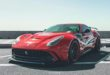 Ferrari F12 berlinetta by Duke Dynamics 110x75 Bodybuilding   Ferrari F12 berlinetta by Duke Dynamics