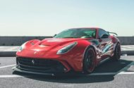 Ferrari F12 berlinetta by Duke Dynamics 190x125 Bodybuilding   Ferrari F12 berlinetta by Duke Dynamics