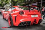 Ferrari F12 berlinetta by Duke Dynamics 2 190x127 Bodybuilding   Ferrari F12 berlinetta by Duke Dynamics