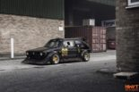 Forge Motorsport VW Golf GTI Mk1 Rabbit Berg Cup Fahrzeug 22 155x103 Forge Motorsport   VW Golf GTI Mk1 Rabbit mit 1.8T Power