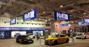 HR EMS 2017 310x165 Mehr Dynamic trotz Downsizing: H&R Sportfedern auch für die Porsche Macan 4 Zylinder Modelle