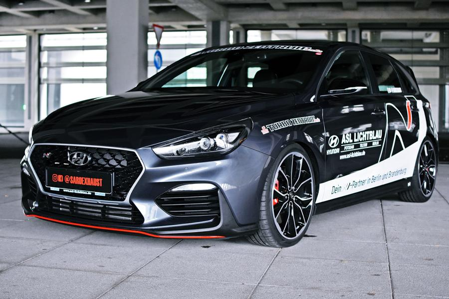 powerful performance jump 423 ps 500 nm in the hyundai i30 n. Black Bedroom Furniture Sets. Home Design Ideas