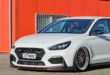 Ingo Noak Tuning Bodykit Hyundai I30 N 2 110x75 Ingo Noak Tuning Bodykit for the Hyundai I30 N available