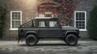Kahn Design Defender XS 110 Double Cab Tuning Pickup 1 190x107 Arbeitstier   Kahn Design Defender XS 110 Double Cab