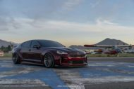 Kia Stinger Legato Widebody Kit ARK Performance Tuning 11 190x127 Kia Stinger mit Legato Widebody Kit von ARK Performance Inc.