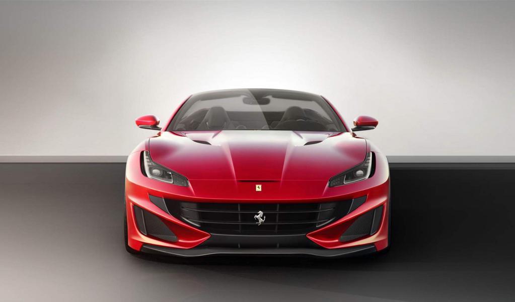 LOMA Wheels 2018 Ferrari Portofino LP 740 2.0 Tuning 2018 3 Vorschau: LOMA Wheels 2018 Ferrari Portofino LP 740 2.0