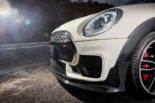 MINI Clubman JCW 3D Design Carbon Bodykit Tuning 7 155x103 Passt! MINI Clubman JCW mit 3D Design Carbon Bodykit