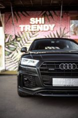 MTR Design Audi Q5 Carbon Bodykit RS Style Tuning 13 155x233 Dezente Alternative   MTR Design Audi Q5 Carbon Bodykit
