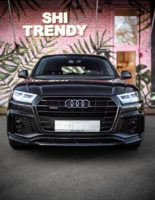 MTR Design Audi Q5 Carbon Bodykit RS Style Tuning 2 155x200 Dezente Alternative   MTR Design Audi Q5 Carbon Bodykit