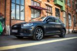MTR Design Audi Q5 Carbon Bodykit RS Style Tuning 3 155x103 Dezente Alternative   MTR Design Audi Q5 Carbon Bodykit