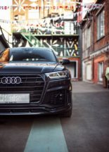 MTR Design Audi Q5 Carbon Bodykit RS Style Tuning 36 155x216 Dezente Alternative   MTR Design Audi Q5 Carbon Bodykit