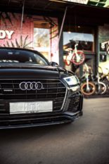 MTR Design Audi Q5 Carbon Bodykit RS Style Tuning 41 155x233 Dezente Alternative   MTR Design Audi Q5 Carbon Bodykit