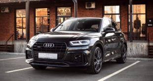 MTR Design Audi Q5 Carbon Bodykit RS Style Tuning 9 310x165 Dezente Alternative   MTR Design Audi Q5 Carbon Bodykit