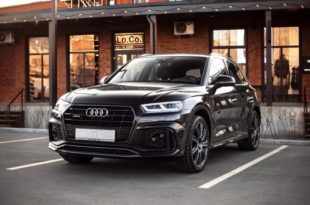 MTR Design Audi Q5 Carbon Bodykit RS Style Tuning 9 310x205 Dezente Alternative   MTR Design Audi Q5 Carbon Bodykit
