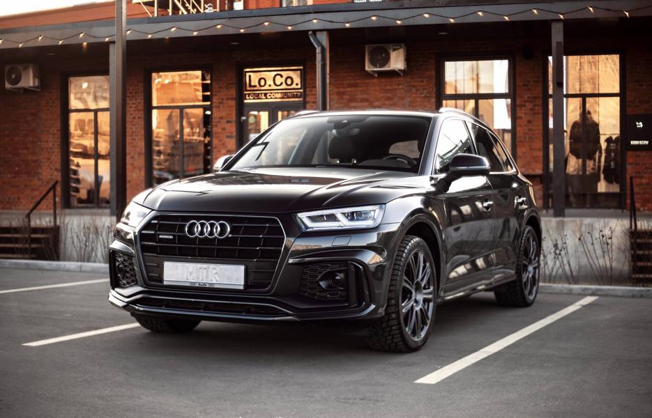MTR Design Audi Q5 Carbon Bodykit RS Style Tuning 9 Dezente Alternative   MTR Design Audi Q5 Carbon Bodykit
