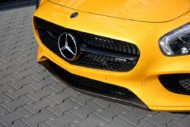 Mercedes AMG GT Posaidon GT RS 700Tuning 3 190x127 Stark   Mercedes Benz AMG GT als Posaidon GT RS 700+