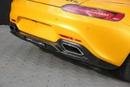 Mercedes AMG GT Posaidon GT RS 700Tuning 8 190x127 Stark   Mercedes Benz AMG GT als Posaidon GT RS 700+