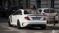 Mercedes Benz CL C216 SR66 Design Widebody Tuning 2 190x107 Mercedes Benz CL (C216) mit SR66 Design Widebody Kit