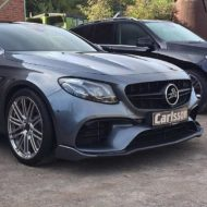 Mercedes Benz E63s AMG W213 Tuning Carlsson 2 190x190 740 PS Mercedes Benz E63s AMG vom Tuner Carlsson