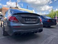 Mercedes Benz E63s AMG W213 Tuning Carlsson 3 190x143 740 PS Mercedes Benz E63s AMG vom Tuner Carlsson