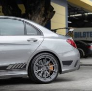 Mercedes Benz E63s AMG W213 Tuning Carlsson 4 190x189 740 PS Mercedes Benz E63s AMG vom Tuner Carlsson
