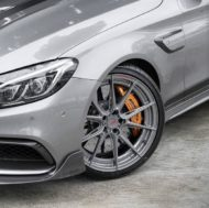 Mercedes Benz E63s AMG W213 Tuning Carlsson 5 190x189 740 PS Mercedes Benz E63s AMG vom Tuner Carlsson